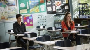 The Secret Life of the American Teenager 02x07 : Summertime- Seriesaddict